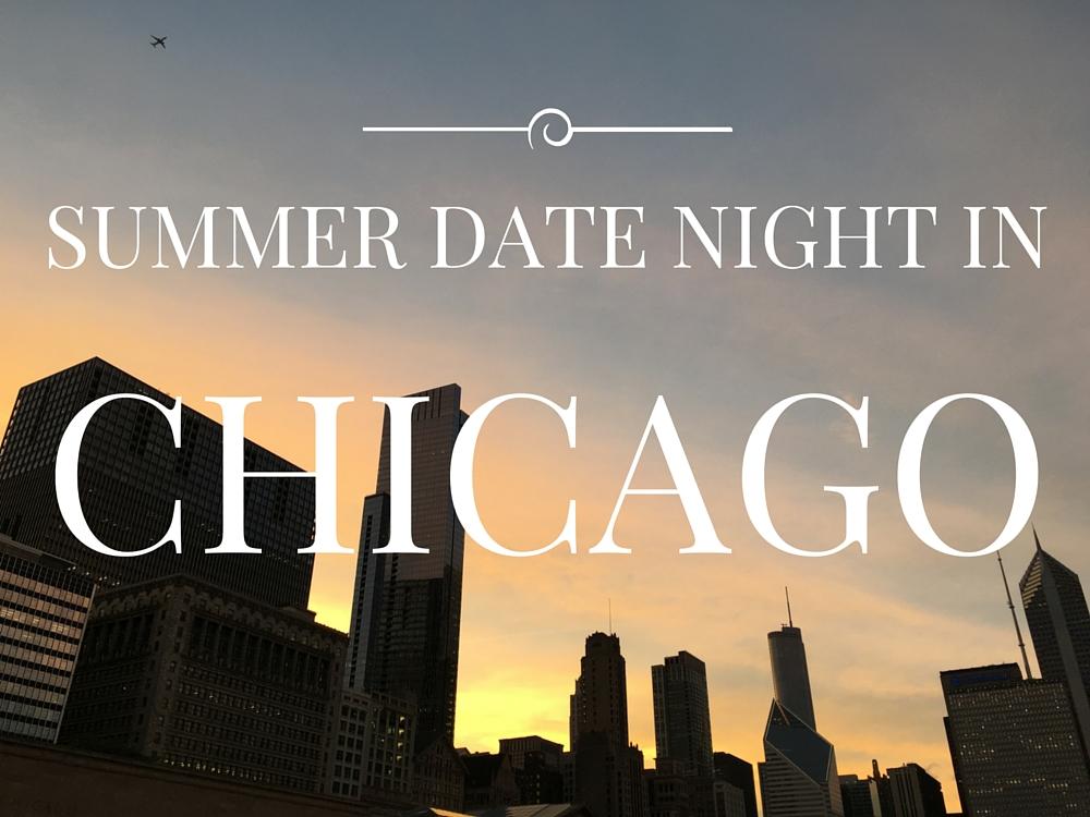 Date night chicago